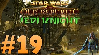 Star Wars: The Old Republic | Catching Up With Watcher One | Gameplay #19