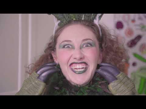 "Kooky Cookin' l ""Drunk Vegan Fairy"" [S.1,E.4]"