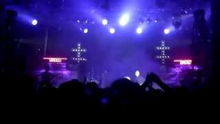 "Marilyn Manson ""Happiness is a Warm Gun/The Dope Show"" Charlotte NC 7/15/13"