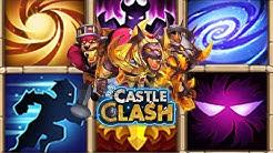 Welches Talent auf dem Anubis? UMFRAGEERGEBNIS der COMMUNITY | Castle Clash | Schloss Konflikt
