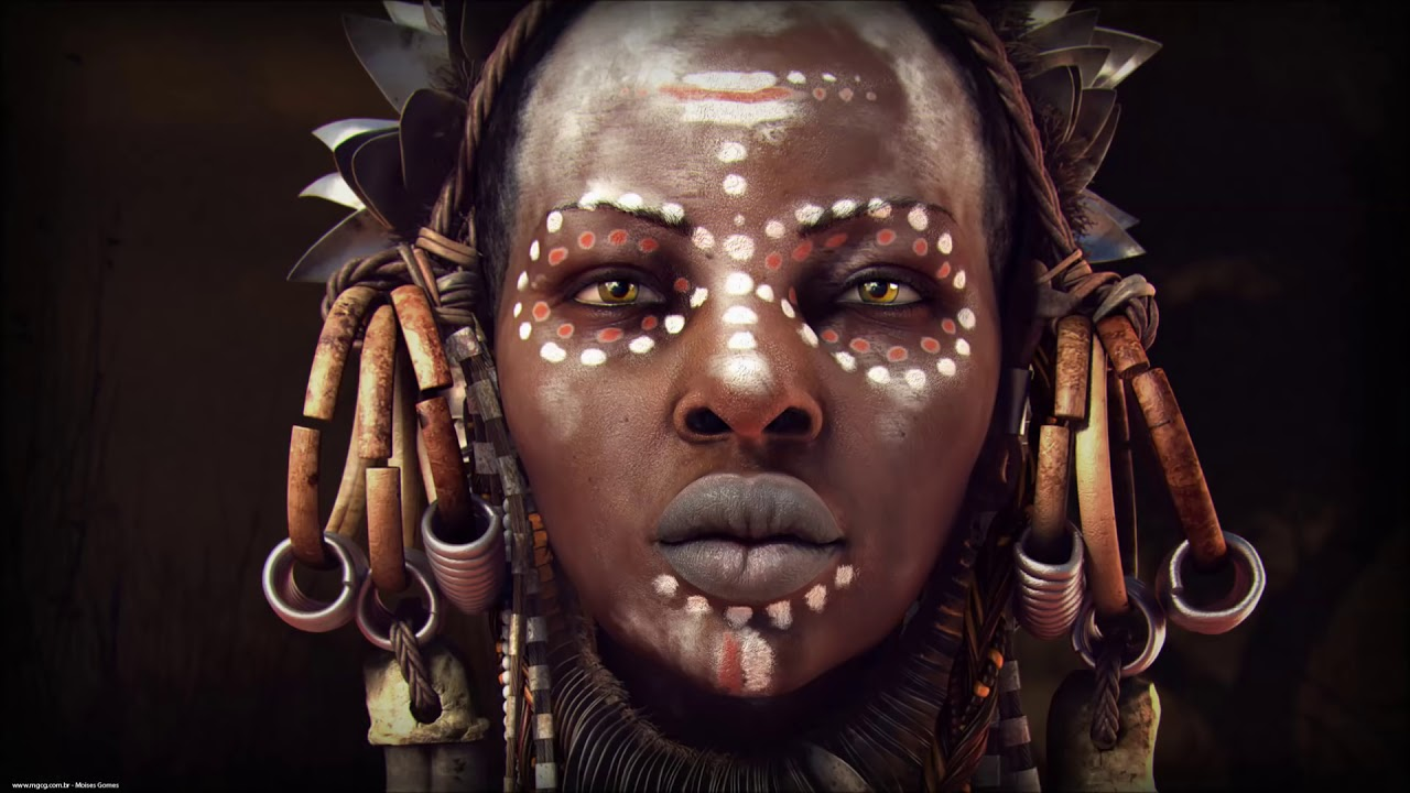 Africa 3d Live Wallpaper Sajanka Jumpa Lumpa 170bpm Youtube