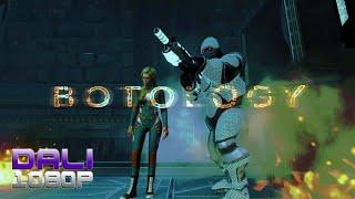 Botology PC Gameplay 60fps 1080p
