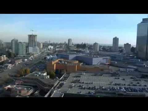 Burnaby - Metropolis at Metrotown