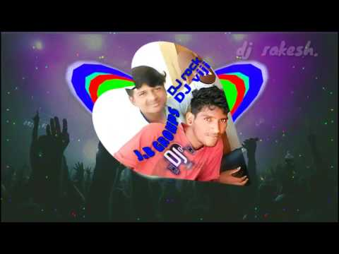 Kannada trance 2017 New DJ rakesh mix belgavi djs