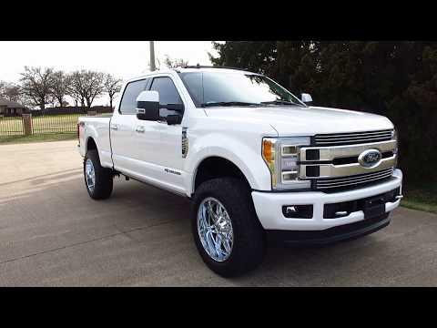 Ford F, Limited, lots up upgrades, only  miles
