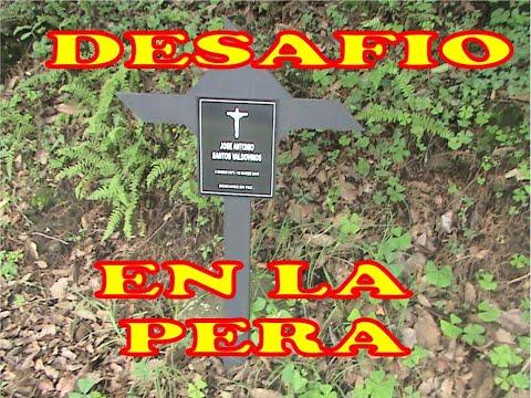MOTOS DEPORTIVAS DESAFIANDO CURVA LA PERA 2