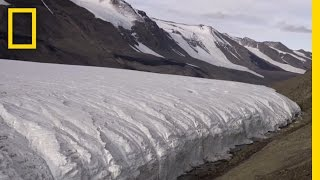 Studying the Dry Valleys of Antarctica | Continent 7  Antarctica
