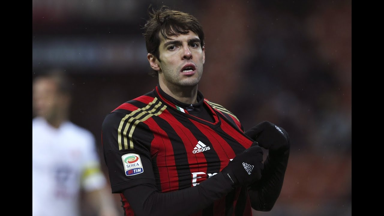 Ricardo Kaka Wallpapers Hd Ricardo Kaka Skills And Goals 2013 Hd Kaka Youtube