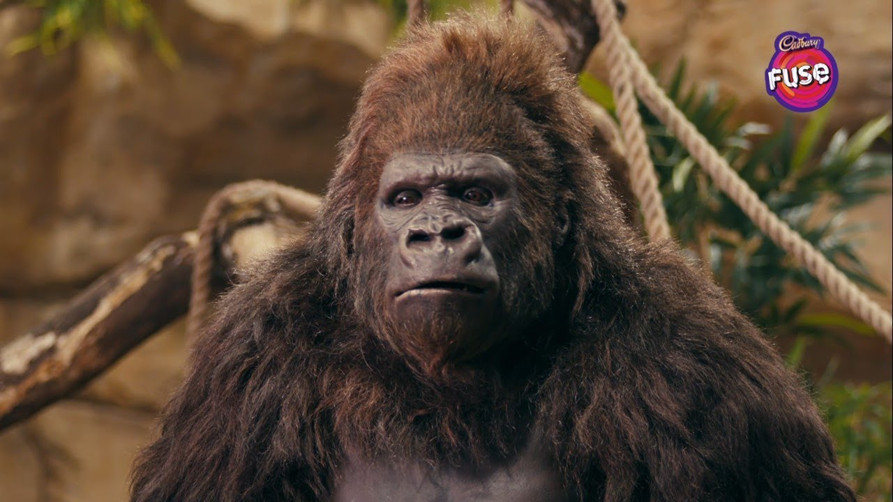 Gorilla | Tamil