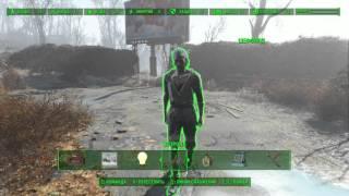 Fallout 4 Искусство крафтинга. Разборка и создание.Местный лидер