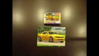 I collect a puzzle cool four wheels Chevrolet - Я собираю пазл крутая тачка(, 2015-06-07T09:21:40.000Z)