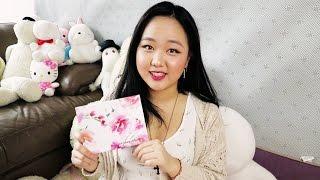 МОЙ БЬЮТИ-БОКС. Корейская и японская косметика(, 2017-03-02T15:36:28.000Z)