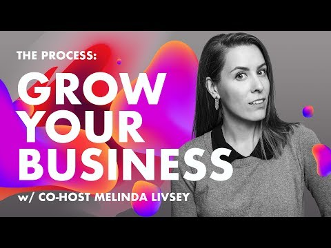 Grow Your Business— Have Clear Goals Ep. 5