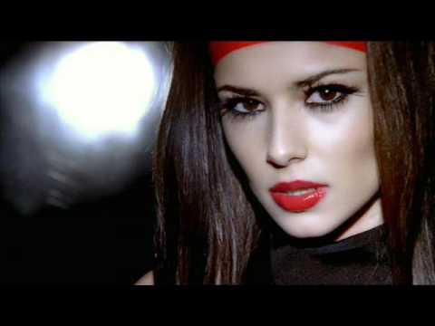 CHERYL COLE Fight For This Love (Official Music Video 2009) Brand New