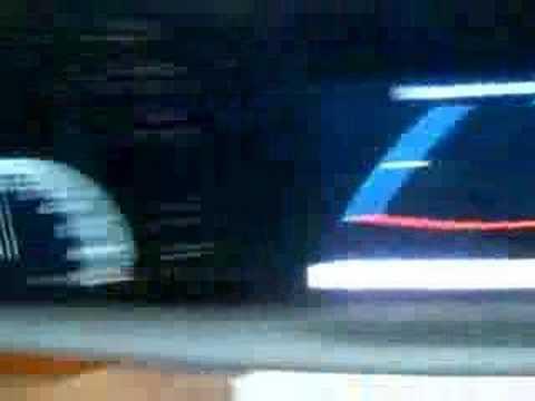 S550 W221 Backup Camera Programmer and Display