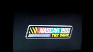 NASCAR 2011 The Game - Part 1