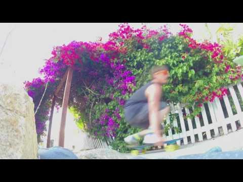 Encinitas Flower Barrel