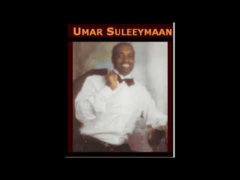 Umar Suleyman - Natti Hinaarin NEW HD OROMO SONG/MUSIC old song/music