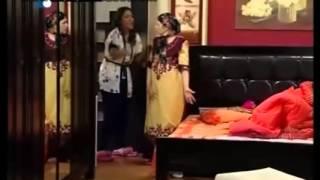 تامر و شوقية الجزء الأول الحلقة 13