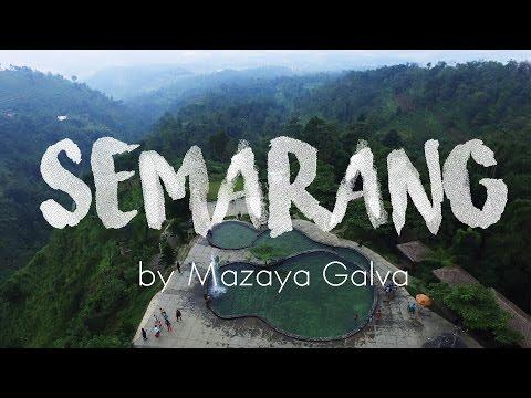WISATA ALAM SEMARANG! ( Umbul Sidomukti - Goa Tirta Mulya - Susan Spa-Pondok Kopi) [GALVACATION #17]