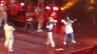 Tego Y Calle 13 - CAMBUMBO @ Concierto La Trayectoria