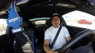 vlog 6 veloster turbo 3 5 beastmode intake rules