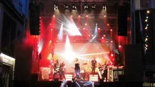 Beethoven Rocks 05, Boeskool Oldenzaal 2014