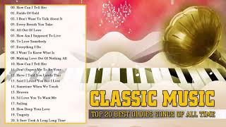 Top 100 Oldies Songs Of All Time | Greatest Hits Oldies But Goodies 50's 60's 70's