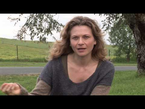 Touch - In Cinemas from 21 May 2015 Interview on set with Leeanna Walsman (1)