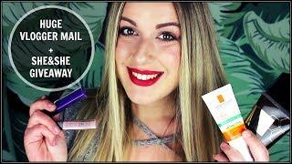 Τεράστιο Vlogger Mail και GIVEAWAY! (closed)