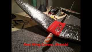 Vladimir Elf Dlg Rc Glider Build & Overview Hd