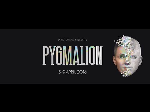 Lyric Opera presents: Rameau: Pygmalion 🐷🍉