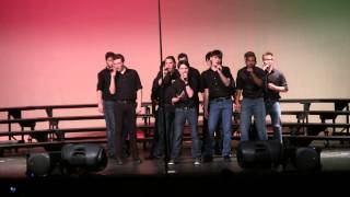 Spring Concert 2014: Casual Harmony (Wrecking Ball)