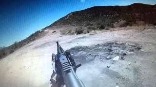 Krebs AK-47 Mod 2