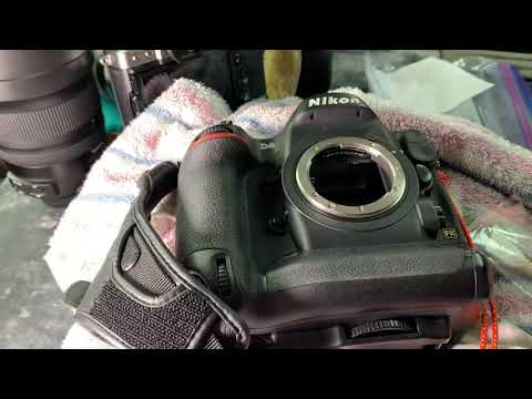 😄 HOW TO: Part 1 SENSOR CLEANING. Dos & Don'ts Part 1