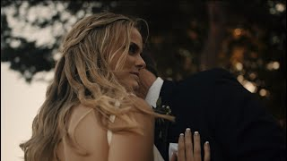CINEMATIC WEDDING FILM // H A N N A H + R Y A N 2020