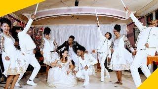 "Brhane Zemichael (Wedi Nazu) - Eritrean Music 2018 ""Dhri Esele"" ድሕሪ ዕሰለ"