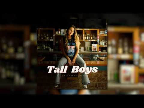 Alexandra Kay - Tall Boys (Official Audio Video)
