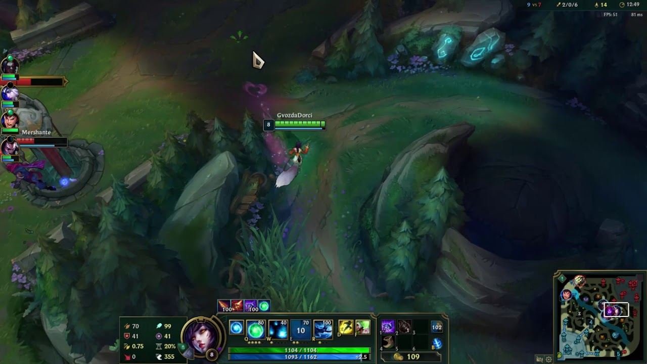 Download A lot of damege whit Ahri (S+)-League of Legends #11