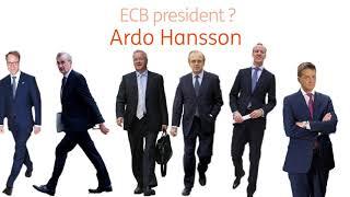 Carsten Brzeski on the next ECB president
