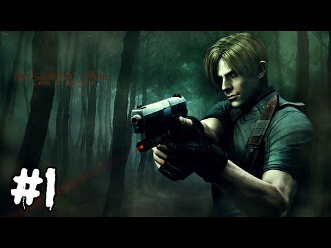 You Got a Smoke? | Resident Evil 4 [Part 1] [Blind]