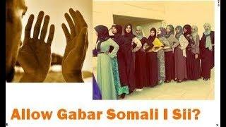 vuclip Daawo Sida Raga Aduunku Dumarka Somalida Ugu Ducaystaan??