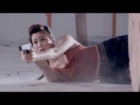 Phim hành động xã hội đen 2018 Cảnh Sát Bá Vương Thuyết Minh Full HD