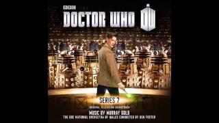 Doctor Who Series 7 Soundtrack:Bye,Bye Pond Resimi
