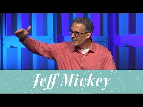 Easter 2019 - Jeff Mickey
