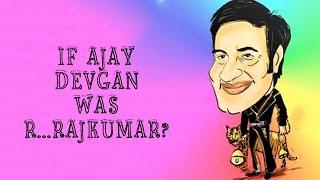 If Shahid Kapoor