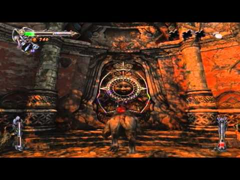 Let's Play Castlevania Lords of Shadow   Part 15 : The Land of Lycans