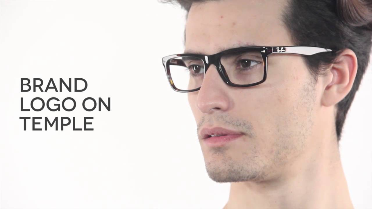 5cdf07ae584 Ray-Ban RX5287 Highstreet 2012 Eyeglasses Review