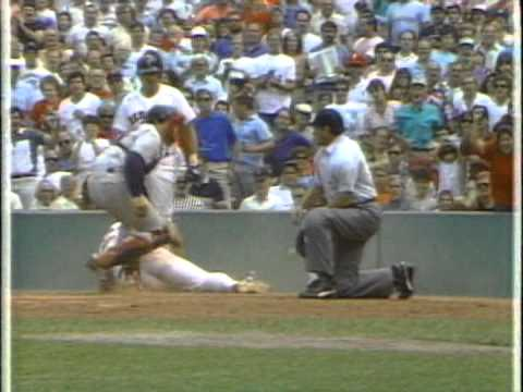 July 23, 1988 - Red Sox Defeat White Sox for 10th Straight Win