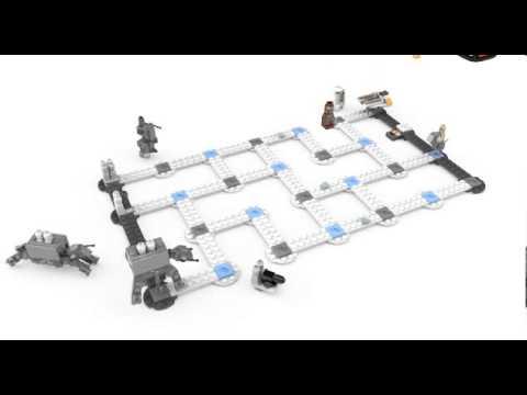 Купить LEGO Звездные войны: Пробуждение Силы из раздела .